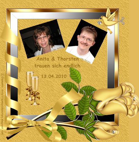 Anita & Thorsten